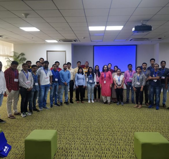 Atlassian User Group Pune