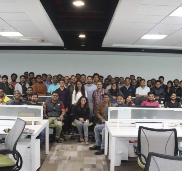 Pune AWS and Cloud User Group